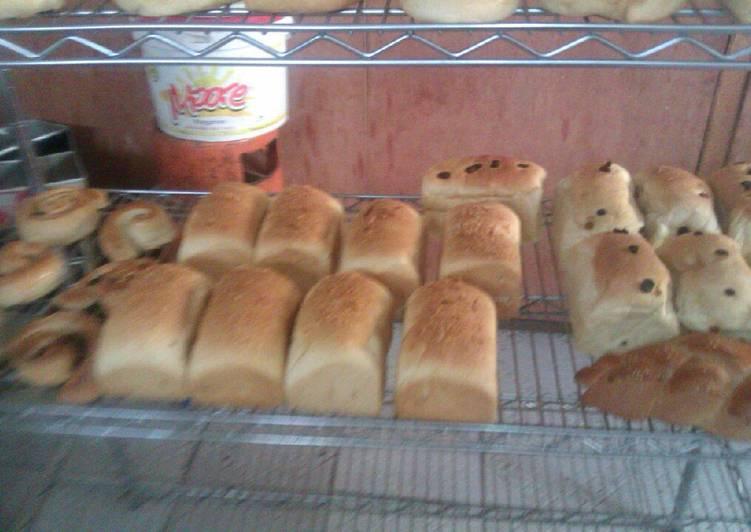 Step-by-Step Guide to Make Homemade Sardine Bread