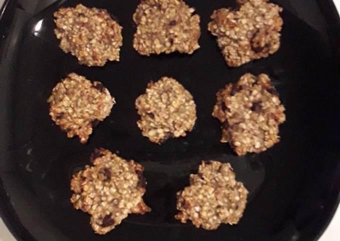 Cookie healthy