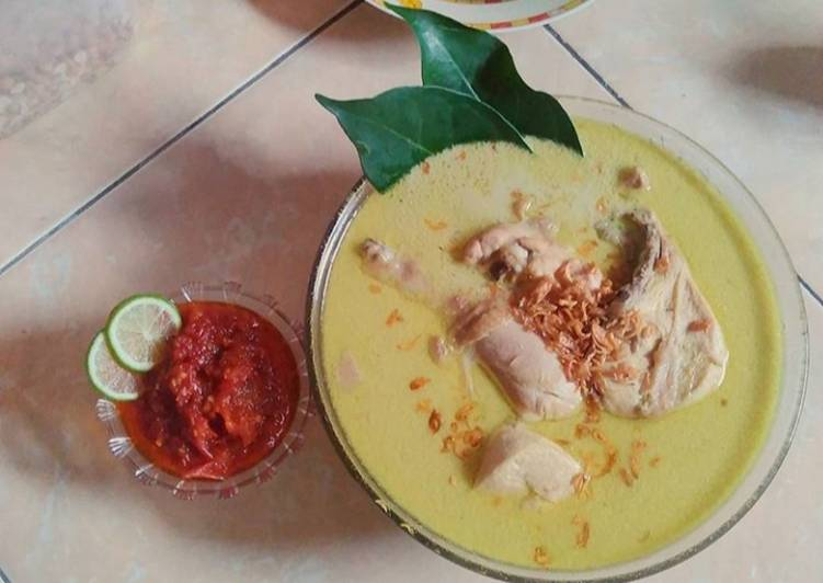 Resep Sempurna Kare Ayam Amp Sambel Tomat Matang