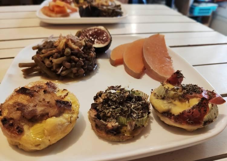 Simple Way to Make Speedy 🍀 Assiette d'automne