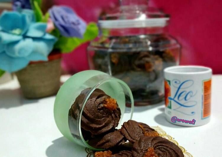 Resep Choco Sweet Cookies yang Sempurna