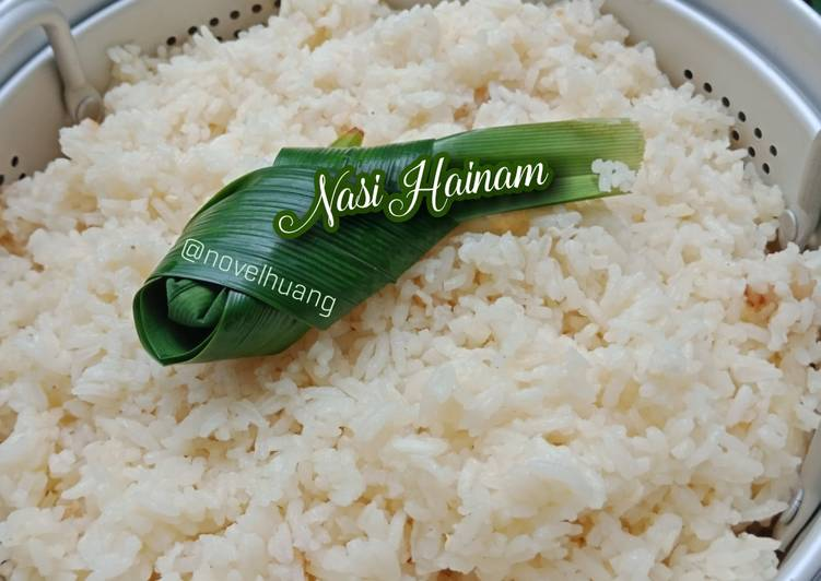 Nasi Hainam