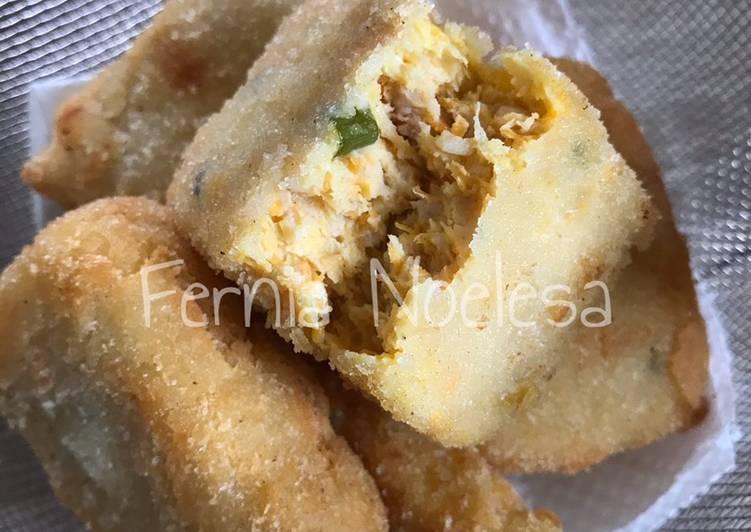 Kids Menu : Nugget Ayam Wortel