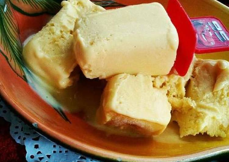 30 Minute Step-by-Step Guide to Make Quick Mango Kulfi