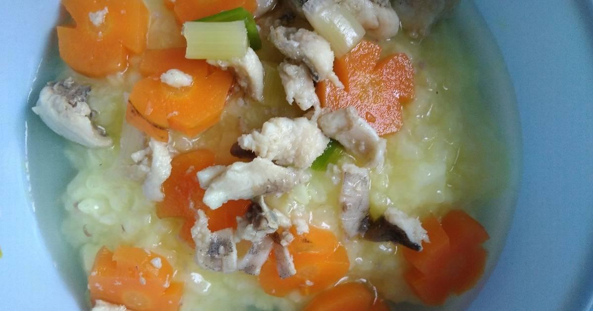 1 590 Resep Makanan Bayi 9 Bulan Enak Dan Sederhana Cookpad