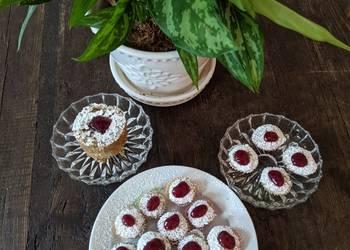 How to Recipe Appetizing Runeberg cake