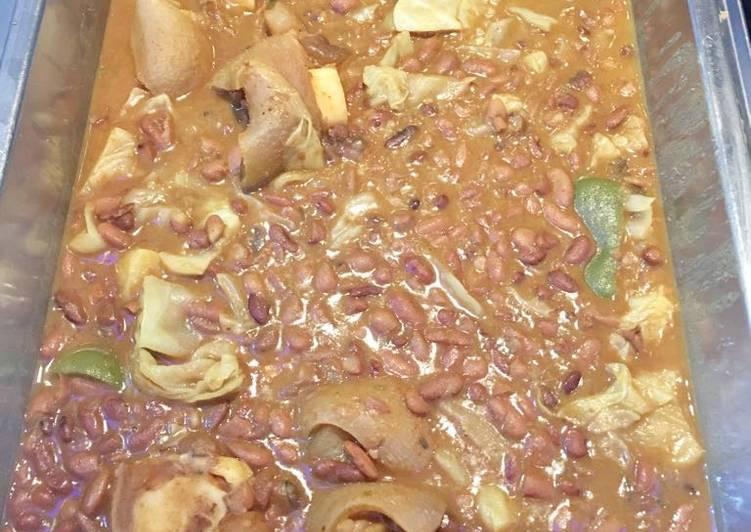 Steps to Make Homemade Feijoada