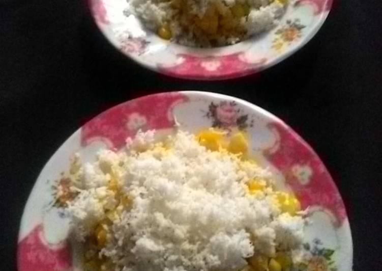 Grontol jagung