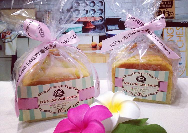 Low carb white bread #keto #ketopad