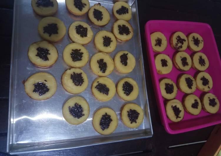 Lumpur kentang - cookandrecipe.com