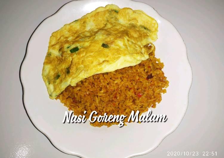 Nasi Goreng Malam