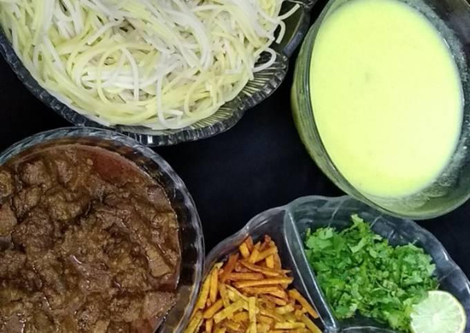 Easiest Way to Prepare Appetizing Memoni khausa
