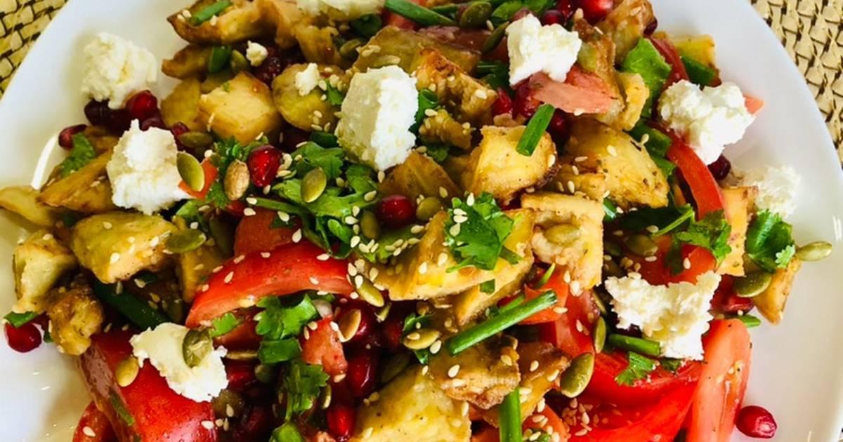 изготовлении шпагата салат грузинская долина рецепт с фото статье