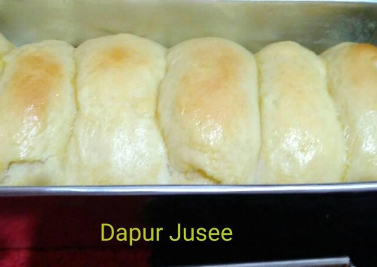 Roti Tanpa Telur