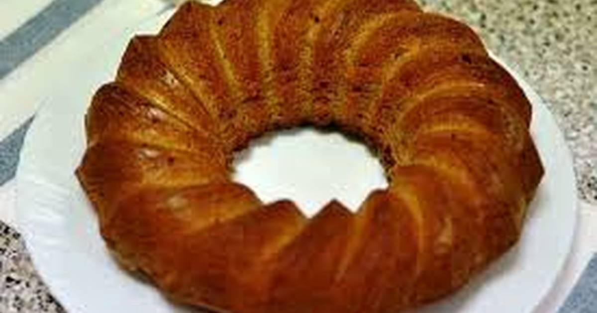 Bizcocho Integral De Yogur De Limón Monsieur Cuisine Plus Receta De ángeles Cookpad