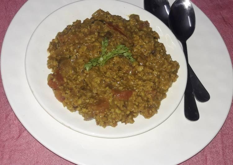 Recipe of Super Quick Homemade Masala oats