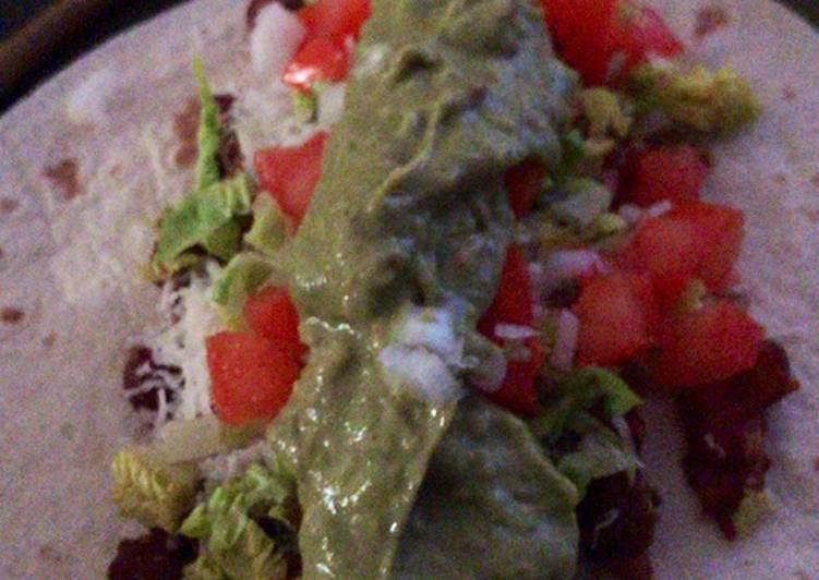 Burritos de la muerte !
