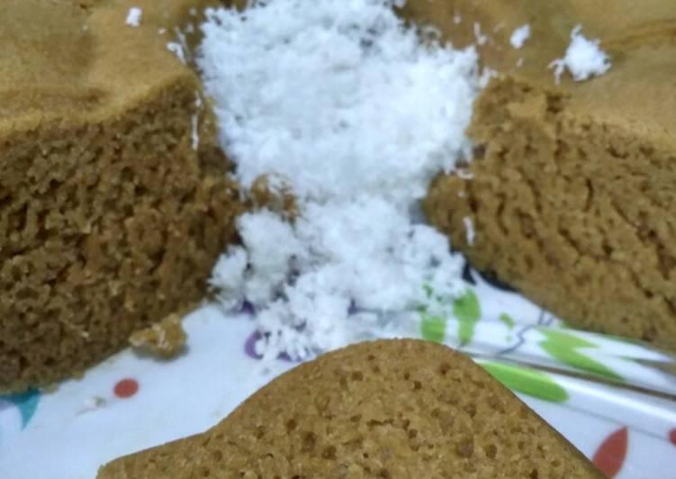 Apem kukus gula merah - ganmen-kokoku.com