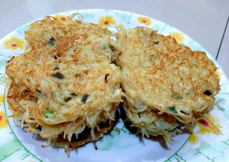 Pancake Bihun