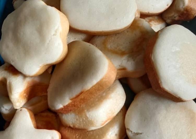 Kue apem panggang - ganmen-kokoku.com