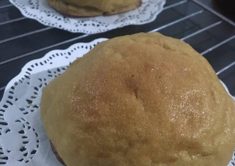 Mexican Buns a.k.a Roti Boy