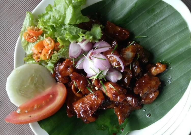 Resep Sate goreng kambing Paling Top