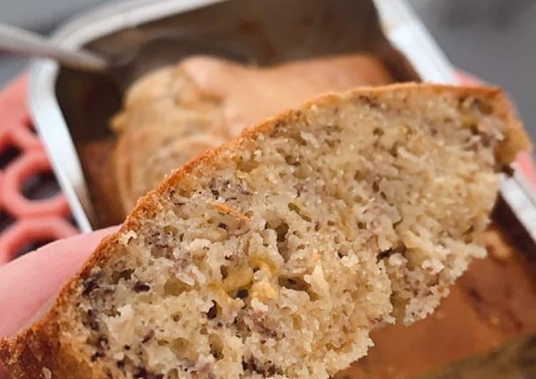 Banana bread simple