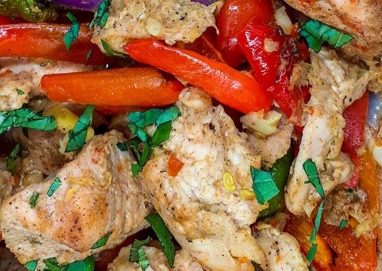 How To Make Your Baked chicken breast