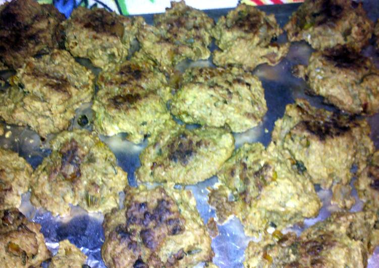 Recipe of Favorite Saluki Dog Biscuit