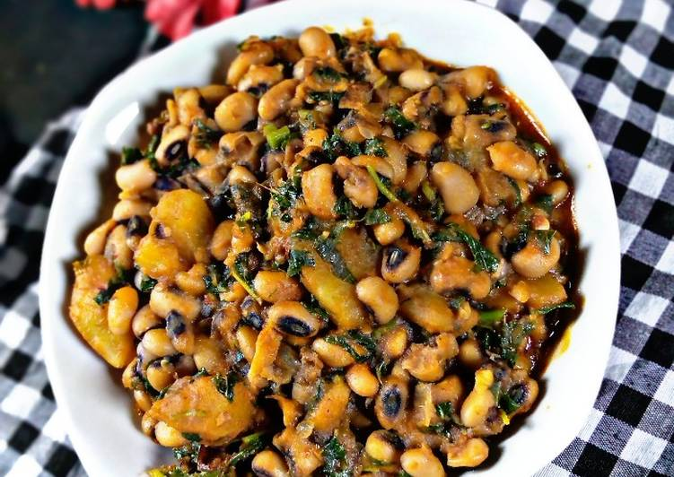 Easiest Way to Prepare Quick Vegetable Beans