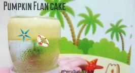 Hình ảnh món Baby Pumpkin flan cake - Bánh flan vị bí đỏ