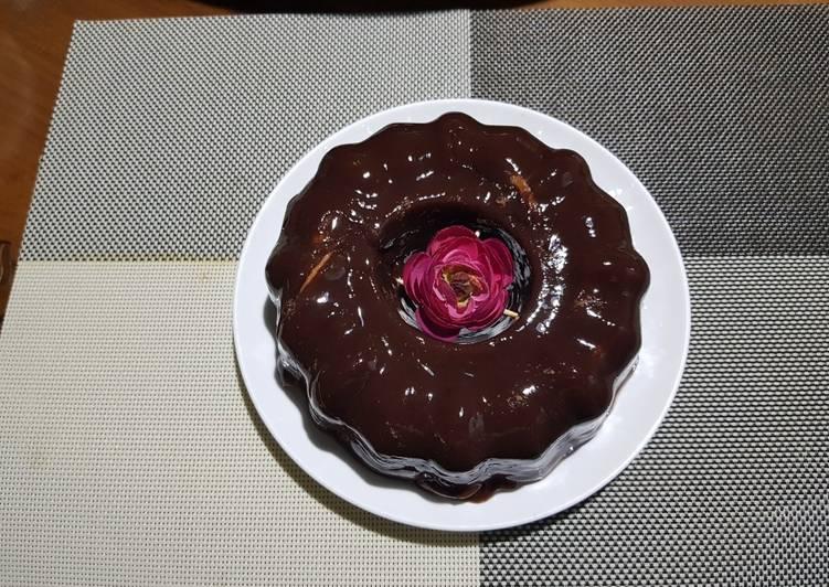 Pudding Coklat Regal♡