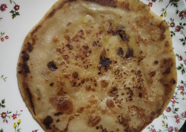 Easiest Way to Make Favorite Puran poli