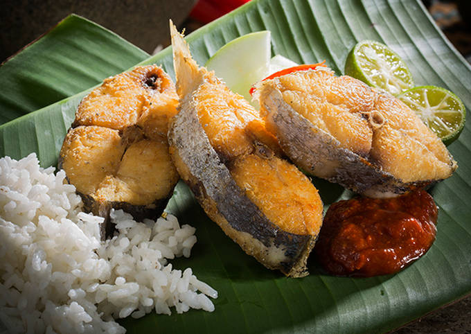 Resep Crispy Fried Fish, Bisa Manjain Lidah