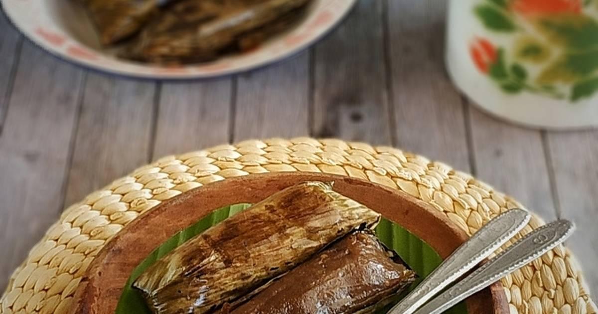 9 Resep Ilabulo Enak Dan Sederhana Ala Rumahan Cookpad