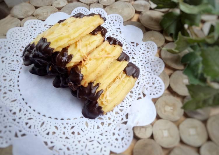 Sweet Choco Cheese