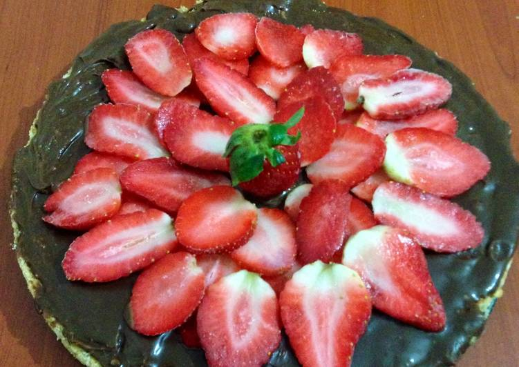 How to Make Perfect Simple homemade dessert