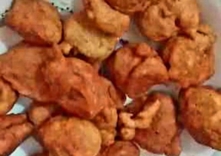 Recipe of Most Popular Alu poakoray
