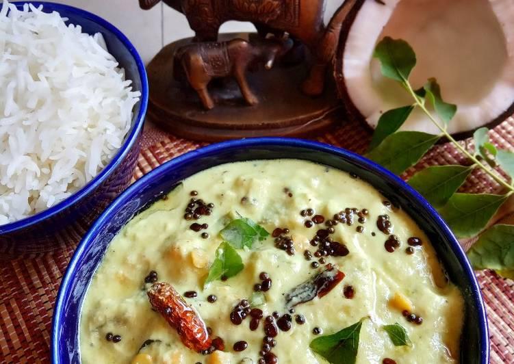 Cooking Tips WHITE PUMPKIN KOOTU/ VELLAI POOSANIKAI KOOTU