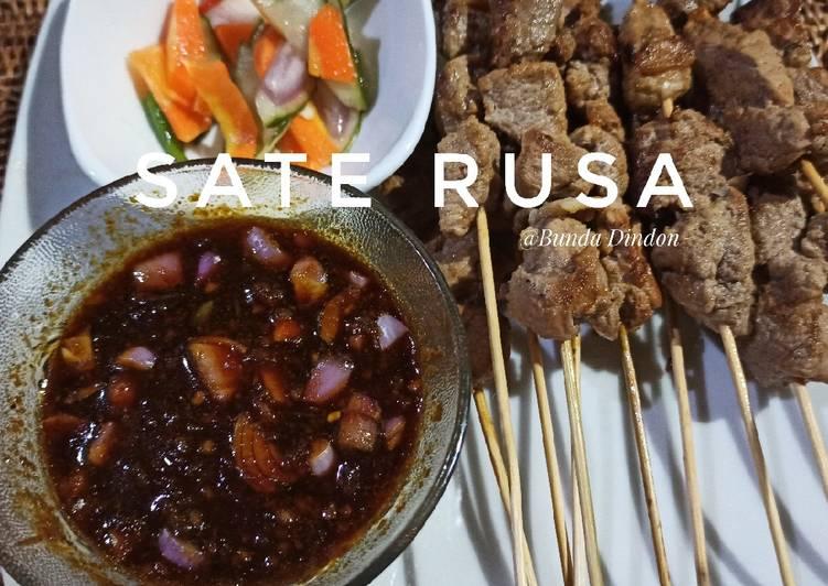 Sate Rusa