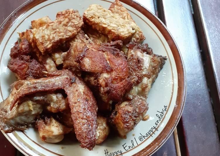 Ayam Goreng Belacan