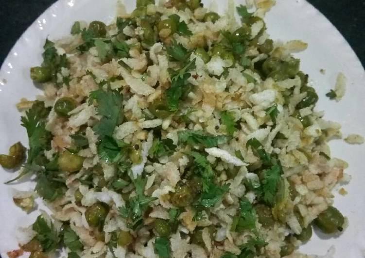 25 Minute How to Make Homemade Chirwa Matar