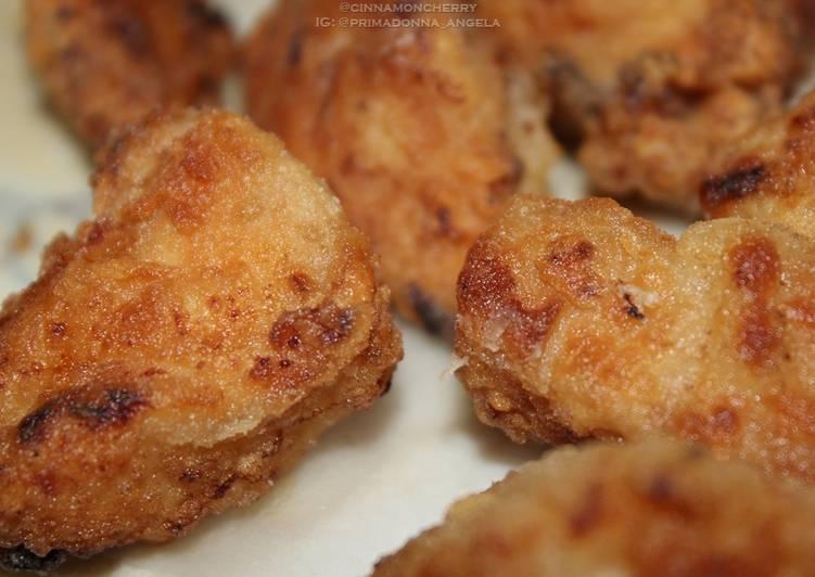 How to Prepare Yummy Fried Teriyaki Chicken