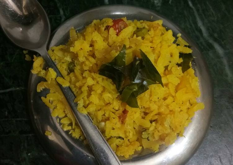 Poha - Laurie G Edwards