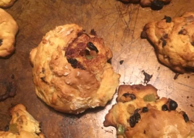 English tea muffins
