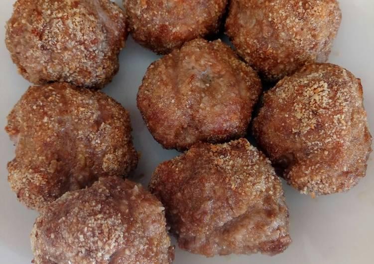 Meatballs ;)