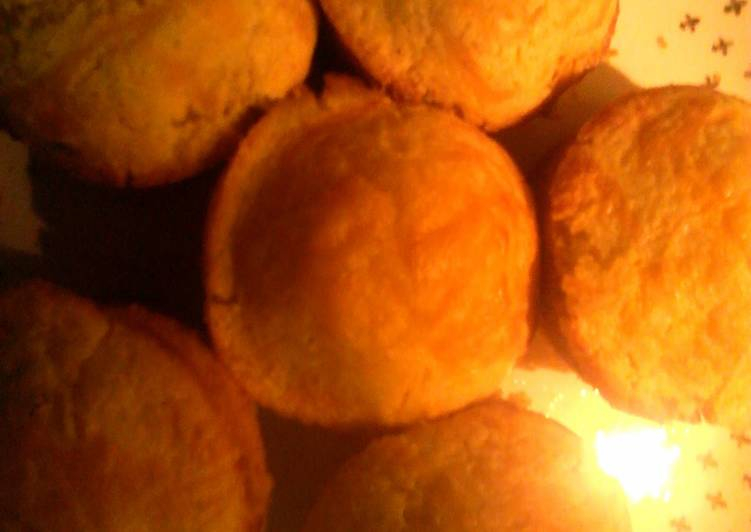 Melons' Muffins