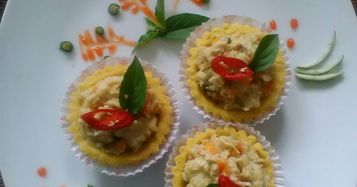 Resep Pie Rogout Oleh Dwi Kardiani Mom S 2f Cookpad