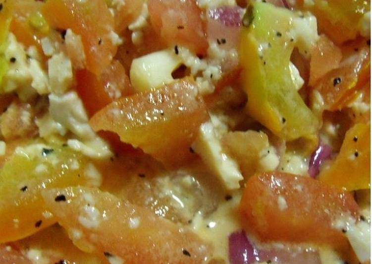 Your Overall Health Can Be Affected By The Foods You Decide To Consume Salted Egg Salad - No Cook Ensalada