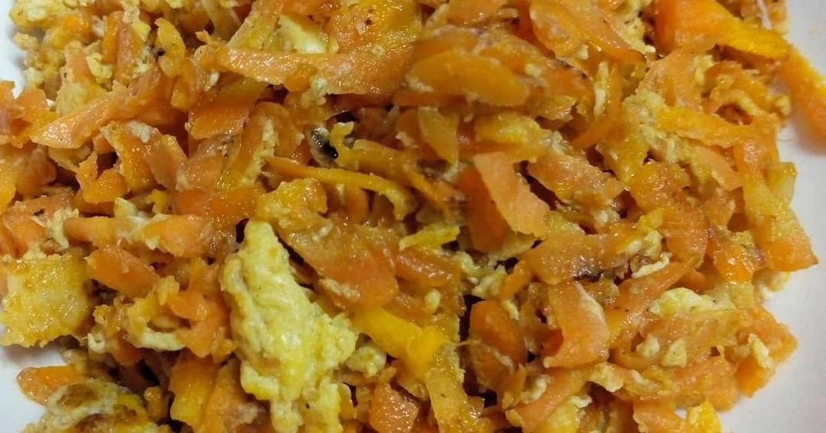222.218 resep aneka masakan telur enak dan sederhana - Cookpad
